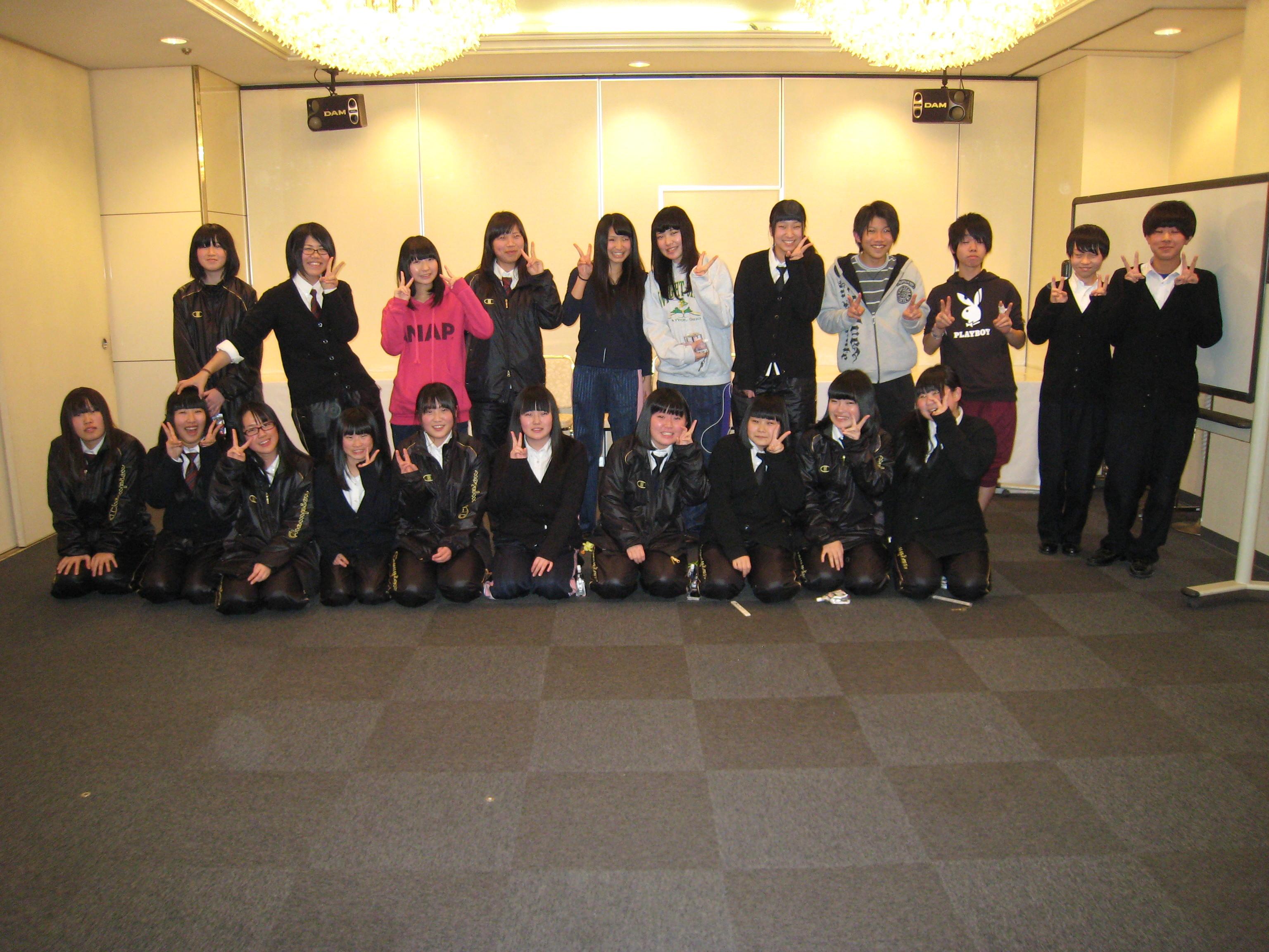 相馬東高等学校